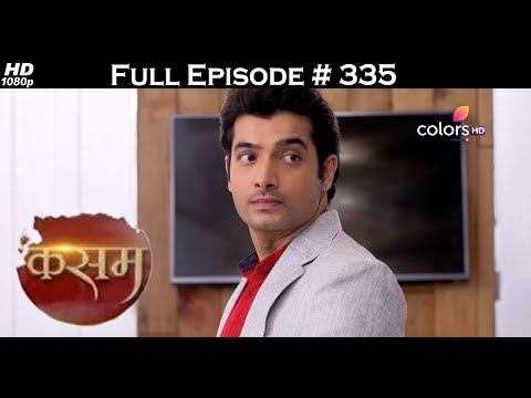 Kasam - 27th June 2017 - कसम - Full Episode (HD)