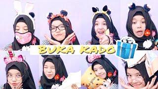 Video BUKA KADO ULTAH!!! 2018 MP3, 3GP, MP4, WEBM, AVI, FLV September 2019