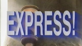Download Lagu Classic Trains - Express! Mp3