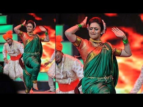 Divyanka Tripathi and other BCL Pune Anmol Ratan g