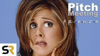 Download Youtube: Friends #ScreenRantPitchMeeting