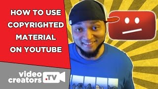 Video How To Legally Use Copyrighted Music, Games, and Movies on YouTube MP3, 3GP, MP4, WEBM, AVI, FLV Desember 2018