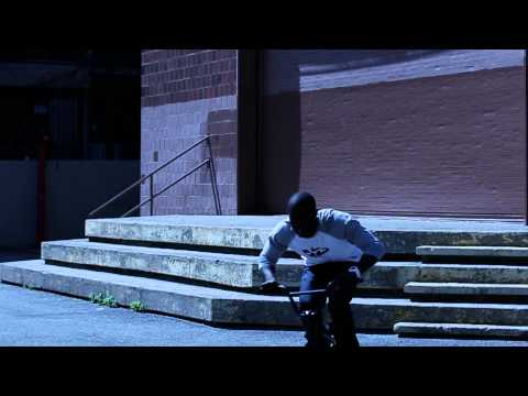 Video: G-Shock Commercial featuring Nigel Sylvester &#8211; &#8220;What I Always Dreamt Of&#8221;