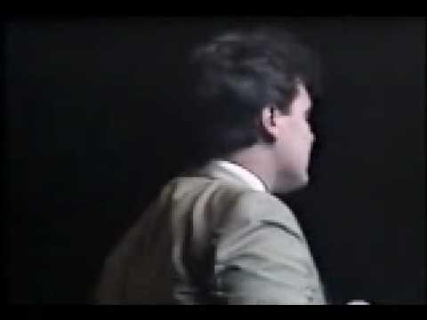 Juan Gabriel – Ya Lo Se Que Tu Te Vas