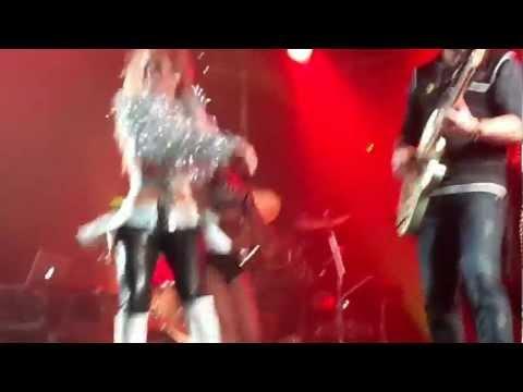 [HD] Merengue Sensual - Banda Calypso em Brejão-PE