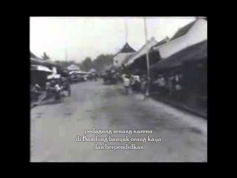 Kehidupan Kota Bandoeng 1910-1930 with text (www.mahanagari.co.id)
