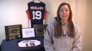 Midland University Volleyball - Recruiting Video