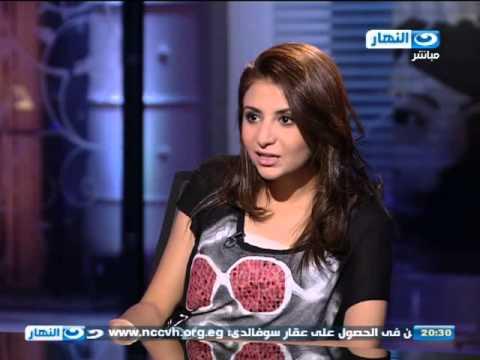 بالفيديو .. اعتداء حارس وزير التربية والتعليم على مراسلة «النهار»