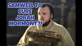 Samwell Tarly To Cure Jorah Mormont Of Greyscale Game Of Thrones Season 7 Discord: https://discord.gg/FZramfP Welcome to...