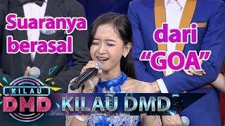 """Video Dibilang Seperti Penyanyi """"Dari Goa"""", Namun Suaranya Malah Seperti Superstar - Kilau DMD (25/4) MP3, 3GP, MP4, WEBM, AVI, FLV Januari 2019"""