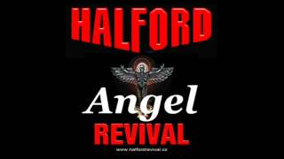 Video Halford Revival - Angel (Judas Priest cover) Demo 2016