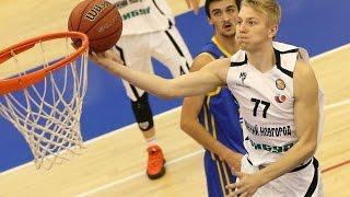 Official Website www.nn-basket.ru Vkontakte www.vk.com/nnbasket Facebook www.facebook.com/nnbasket Twitter...