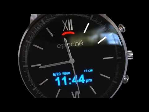 epoché watch