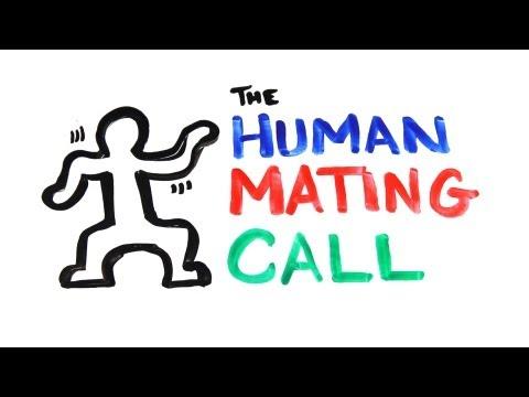 The Human Mating Call