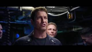 HUNTER KILLER - Trailer