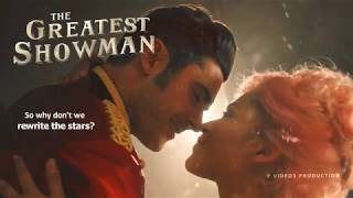 Video Zac Efron ft. Zendaya - Rewrite The Stars (Lyrics) MP3, 3GP, MP4, WEBM, AVI, FLV April 2018