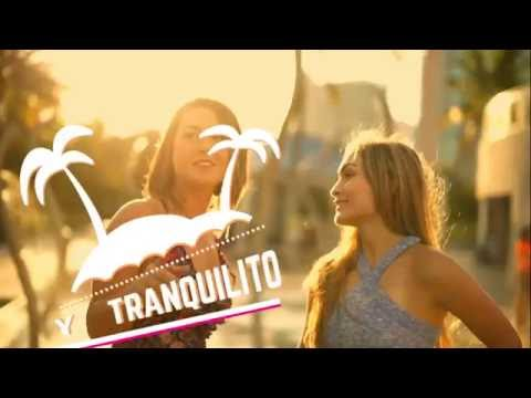 ERICK LEXI Calorcito Rico(Lyric Video Oficial)