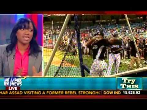 Karen Charrington- A-Rod Lifetime ban from MLB- Fox News Your World with Cavuto 8.1.13
