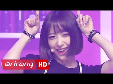 Simply K-Pop _ EXID(이엑스아이디) _ L.I.E _ Ep.219 _ 061