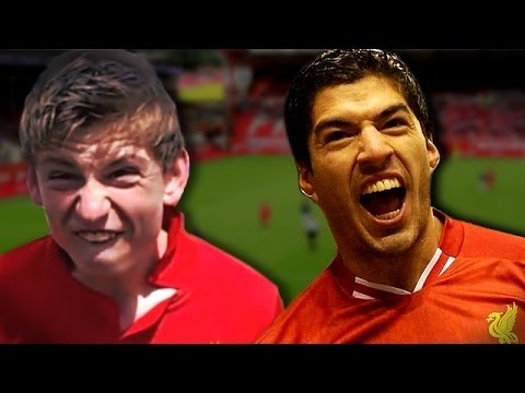 suarez - First of all; we love you Luis! This video shows how to play like Liverpool's superstar Luis Suarez! Learn the playing style and the tricks and cheats to bec...