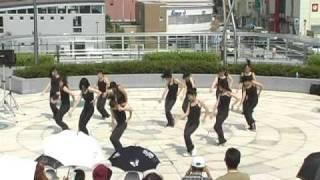 平七夕 プレ街コン&織姫・彦星ゆかたコンテスト2010