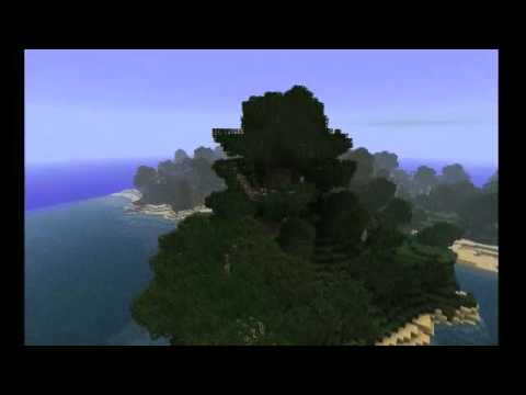 [Minecraft 1.1] Castle Lividus of Aeritus Map