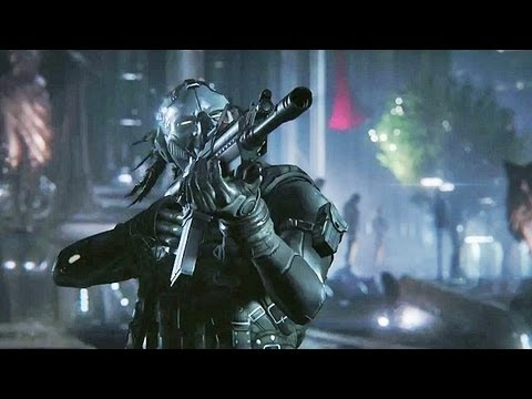 Unreal Engine 4 - »Infiltrator« - Realtime Tech-Demo zur UE4