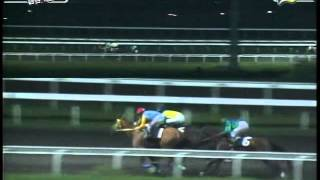 RACE 5 LORD OF WAR 09/22/2014