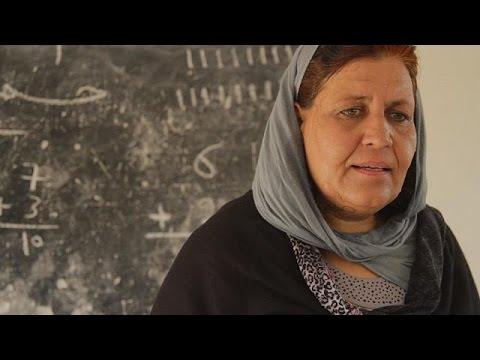 Σε αγωνίστρια Αφγανή πρόσφυγα απονεμήθηκε βραβείο Νάνσεν του ΟΗΕ – reporter