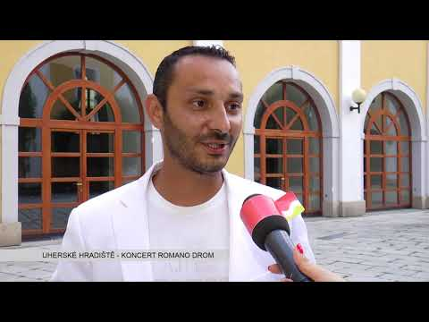 TVS: Deník TVS 12. 8. 2017