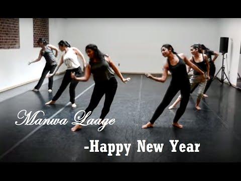 Video Manwa Laage Choreography | KBI Dance download in MP3, 3GP, MP4, WEBM, AVI, FLV January 2017