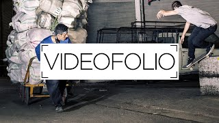 Watch this superbskate videofolioofBoris Proust. by Red Bull