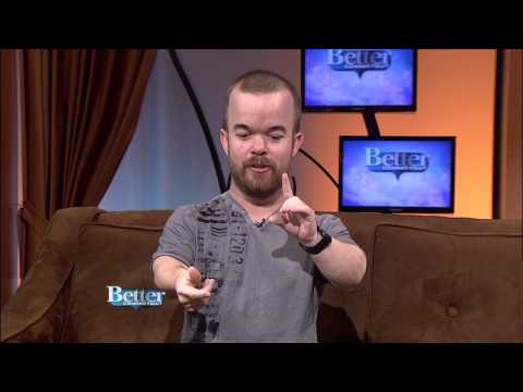 Comedian Brad Williams returns!