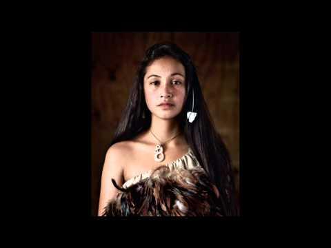 Maori Haka & Chant (Traditional Maori Music) (видео)
