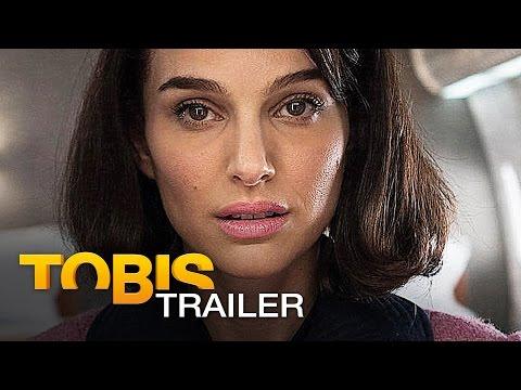 JACKIE Trailer Offizieller Trailer German Deutsch | Jetzt auf Blu-ray, DVD & Digital!