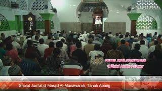 Download Video Yusril Khatib di Masjid Al Munawwarah Tanah Abang MP3 3GP MP4