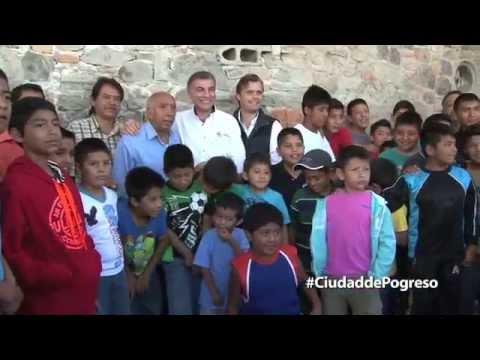 Alcalde Gali arranca programa de Dignificación de Unidades Habitacionales.