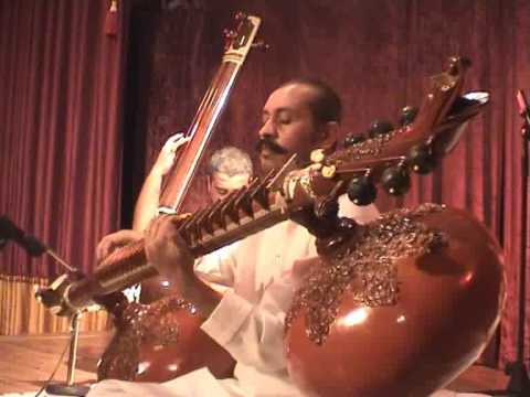 Ustad Bahauddin Dagar Rudra Veena Raga kousi jor- jahala