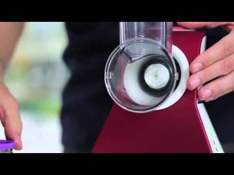 Multi Purpose Food Processor (Salad Maker)