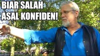 Video Penipuan Jay Smith tentang Pemeliharaan Al Quran Dikantoikan MP3, 3GP, MP4, WEBM, AVI, FLV April 2019