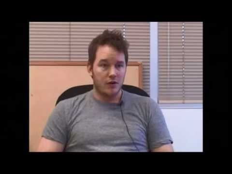 Chris Pratt's Parks and Recreation Audition