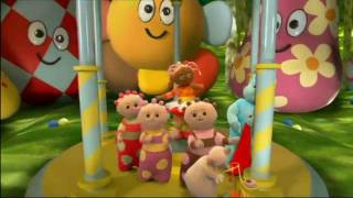 In The Night Garden - All Songs