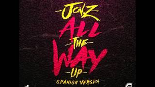 Jon Z  All The Way Up Preview