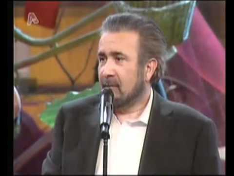 σεχ - Απόσπασμα από το Αλ Τσαντίρι Νιούζ (22 03 2011) S07E17 - Λάκης Λαζόπουλος.