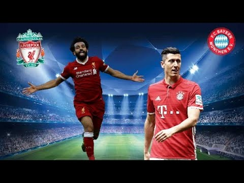 Liverpool Vs Bayern Munich UCL Round Of 16 Trailer