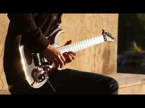 Robar - Perfect Enemies (guitar playthrough)