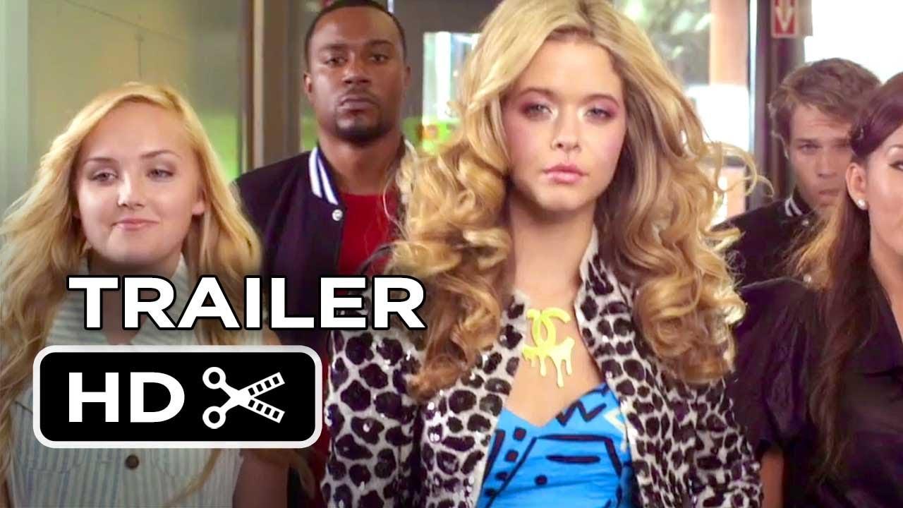G.B.F. Official Trailer 1 (2014) – Natasha Lyonne, Evanna Lynch Movie HD