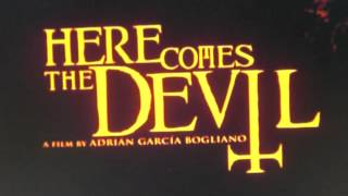 Nonton Here Comes The Devil  Horror Movie News 2012  Film Subtitle Indonesia Streaming Movie Download