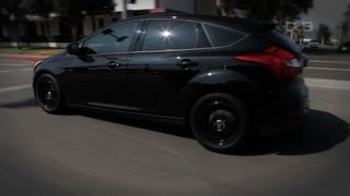 DUB My Ride: 2012 Ford Focus - Episode 2