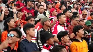 Video JakVlog 8: Jakmania luber di Malang (Arema FC vs Persija Jakarta 5/8) MP3, 3GP, MP4, WEBM, AVI, FLV Oktober 2018